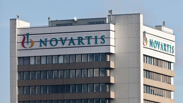 Novartis kauft französischen Krebsdiagnostik-Anbieter AAA