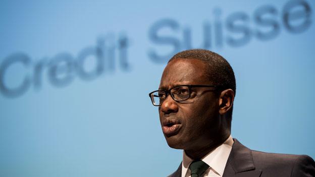 Zürcher Investor Bohli will Credit Suisse aufspalten