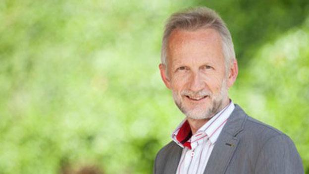 Im «Tagesgespräch»: Roland Kunz über Sterben und Tod