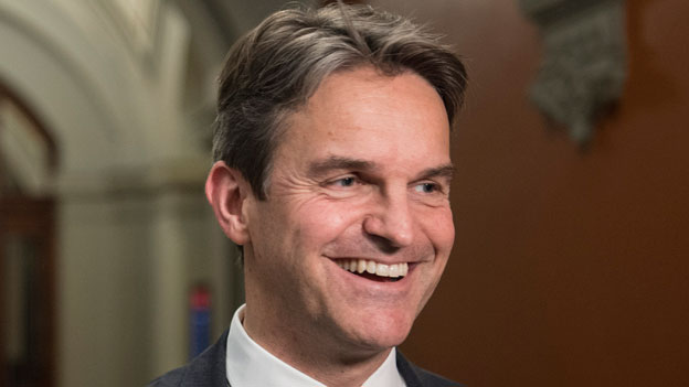 FDP: Walti lobt «Debattenkultur»