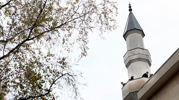 Mit Imam-Ausbildung gegen Radikalisierung?