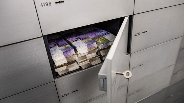 Mehr Transparenz heisst härterer Wettbewerb für Banken