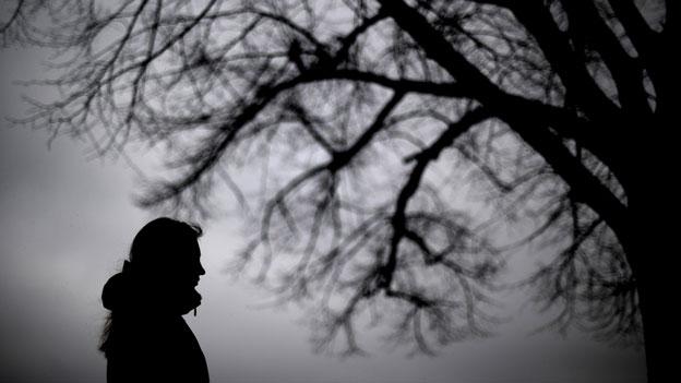 Wann erhalten Depressive eine IV-Rente?