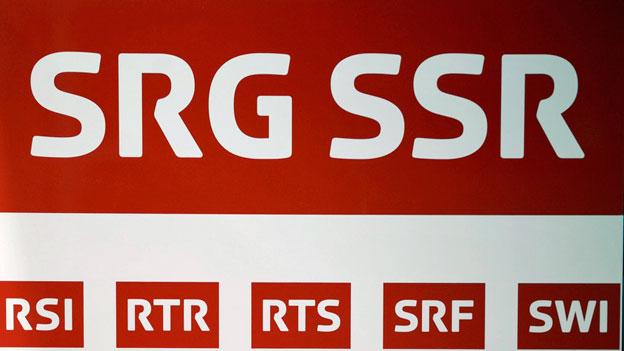 Übergangskonzession für die SRG