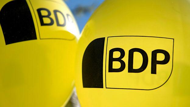2018 gilt für die BDP als Schicksalsjahr