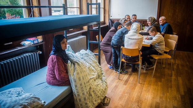 Bundesverwaltungsgericht stärkt Rechte von Asylsuchenden