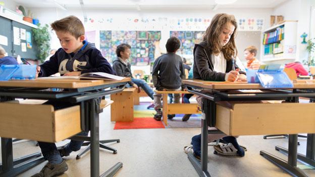 Basler Sexualkundeunterricht verletzt keine Grundrechte