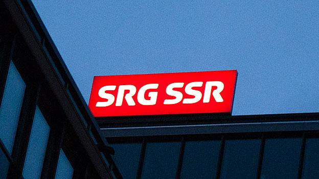 Wie gross soll die SRG sein?
