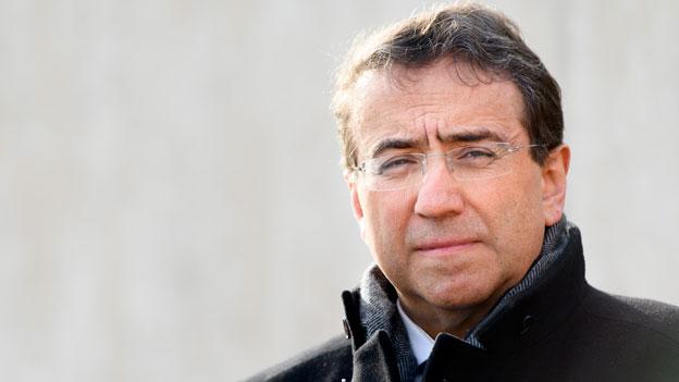 Steuererklärung von Finanzdirektor Pascal Broulis gesetzeskonform