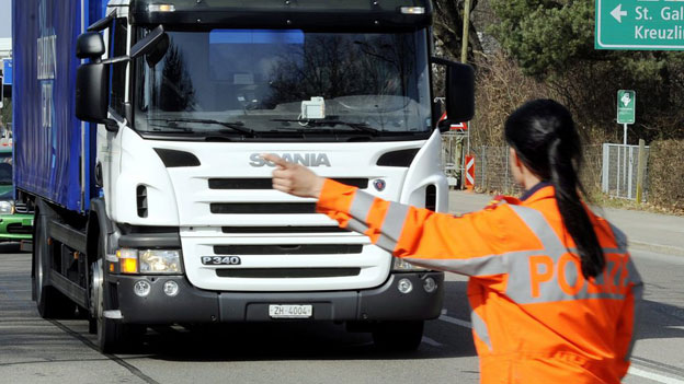 EMPA forscht an neuen Abgaskontrollen