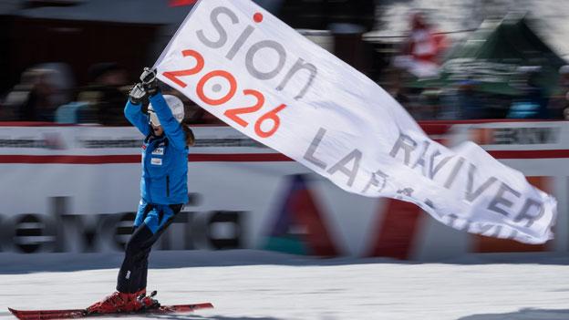 Olympische Winterspiele 2026: Das Volk soll entscheiden