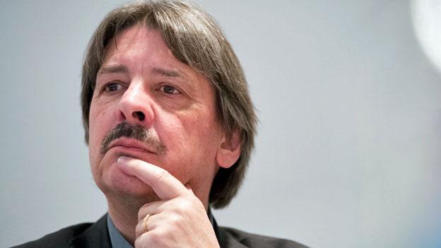 Paul Rechsteiner verabschiedet sich von der Gewerkschaft