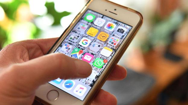 Apps sollen helfen, Leben zu verlängern
