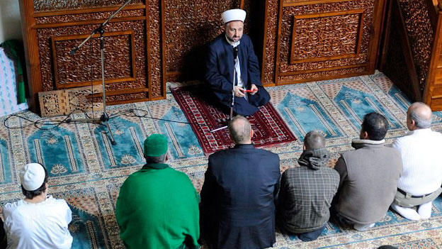 Auf dem Prüfstand: Imame in der Schweiz