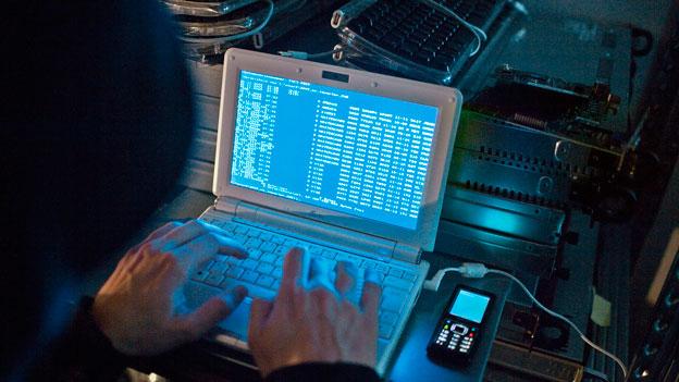 Cyberangriffe gefährden Schweizer Finanzplatz