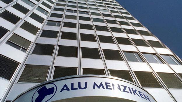 Schweizer Alu-Branche sorgt sich um Aufträge