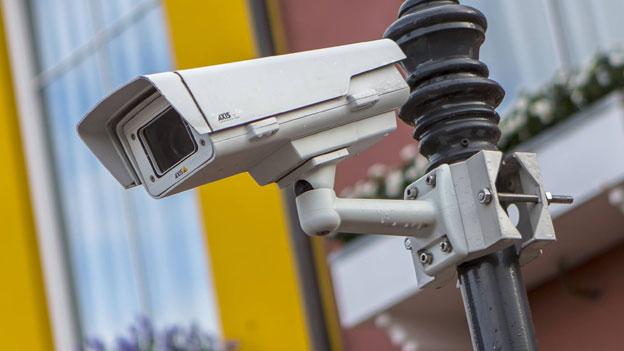 Nachrichtendienst nutzt neue Überwachungsmassnahmen