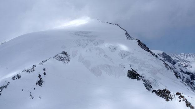 «Ich empfehle jedem Skitourenfahrer einen Biwaksack»