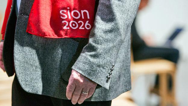 Wie stehen die Chancen für Sion 2026?