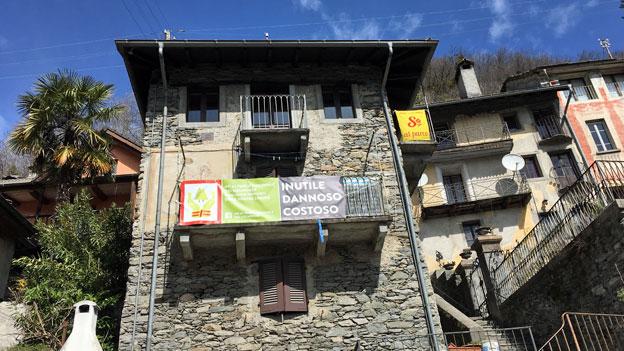 Bald zweiter Nationalpark in der Schweiz?