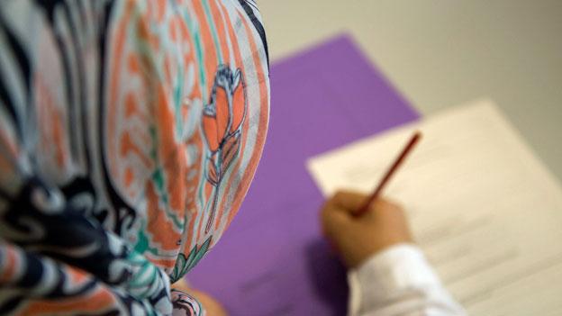 Türkisches Bildungsangebot für die Schweiz