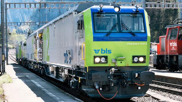 BLS will mehr als zwei Linien
