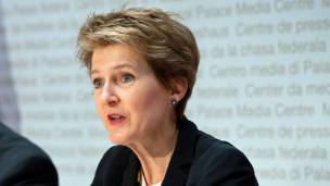 Audio «Bundesrat eröffnet Kampf gegen «Selbstbestimmungs-Initiative»» abspielen.