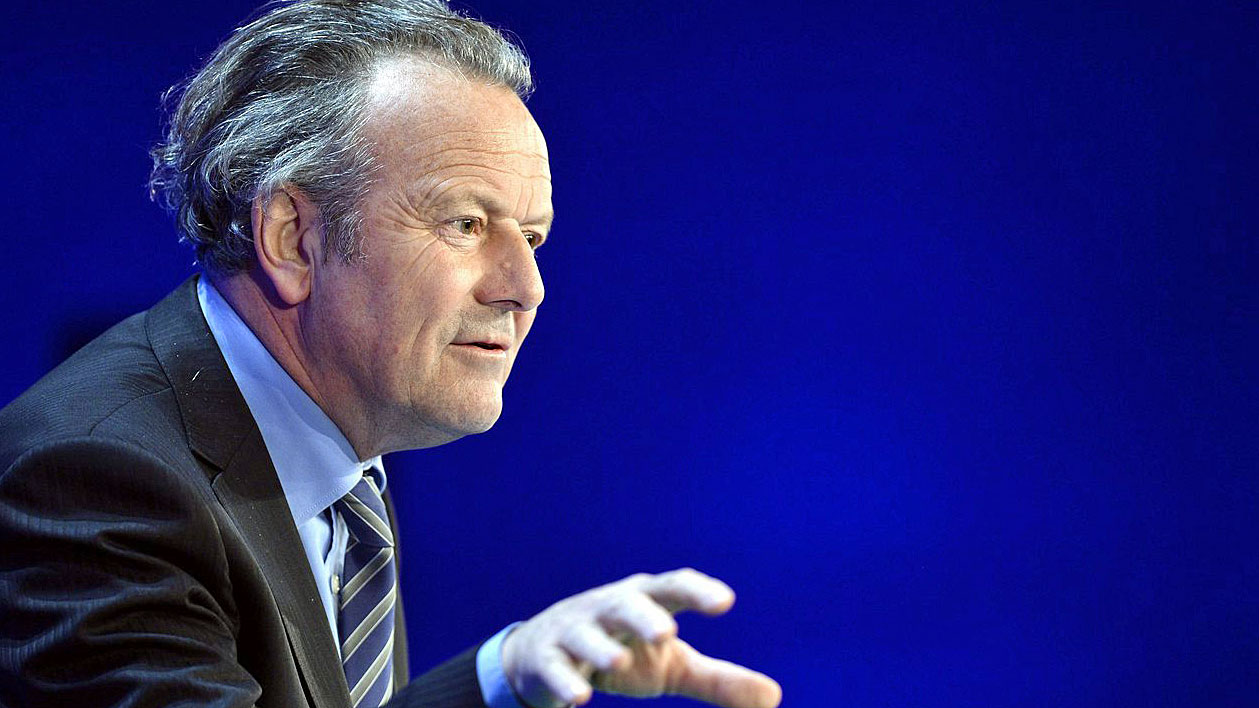 Mark Pieth: Europäische Konvention gegen Manipulationen im Sport