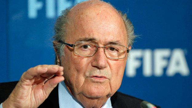 Fifa legt Teile des Garcia-Berichts offen