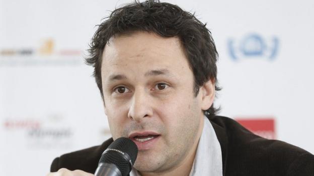 Europaspiele: «Sportler können keine politischen Probleme lösen»