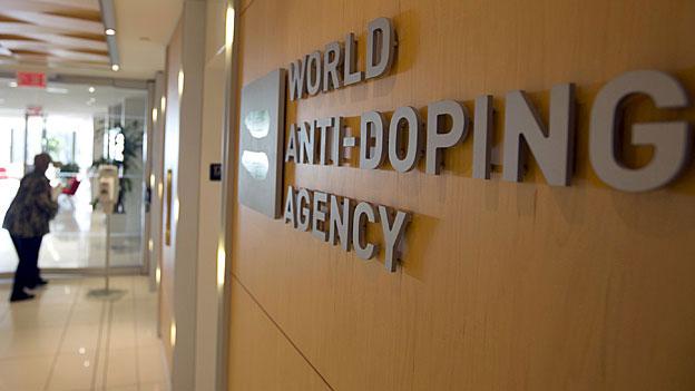 Die Arbeit der Welt-Anti-Doping-Agentur