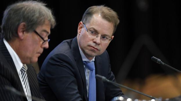 Olivier Niggli wird Direktor der WADA
