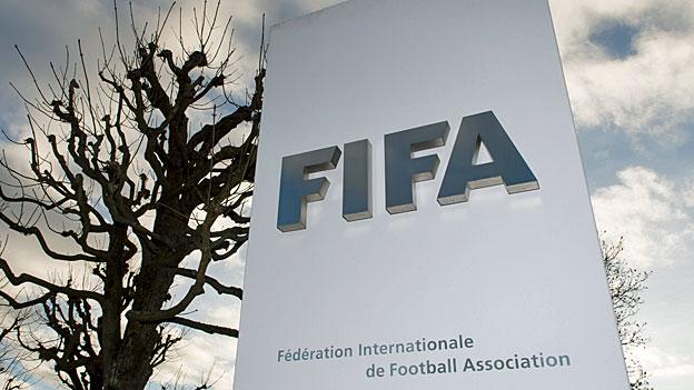Korruption – die Fifa geht in die Offensive