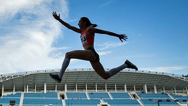 Keine russischen Leichtathleten nach Rio