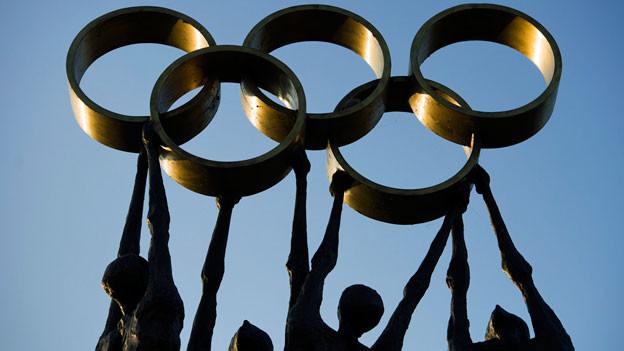 Audio «Doping im russischen Spitzensport: Das IOC gibt Entwarnung» abspielen