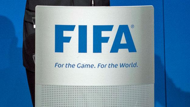 Fifa: Neue Chefs der Ethikkommission bestätigt