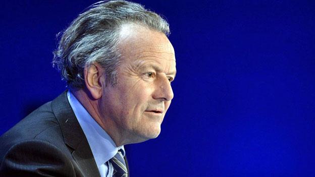 Die Rolle des DFB beim FIFA-Kongress