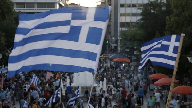 Audio «Griechenland unterstützt arme Rentner» abspielen.