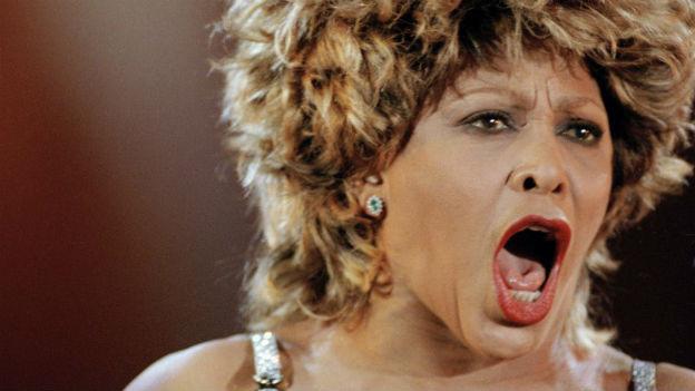 Audio «Heute vor 75 Jahren: Tina Turner wird geboren» abspielen