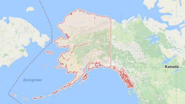 Heute vor 150 Jahren: Russland verkauft Alaska an die USA