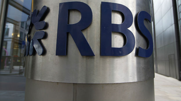 Libor-Skandal: RBS mit 615 Mio. Dollar gebüsst