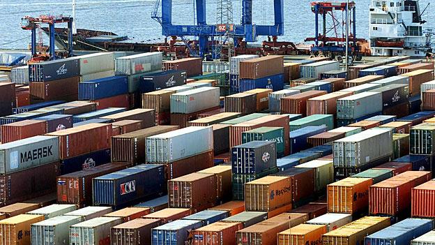 Freier Handel zwischen USA und EU - und die Schweiz?