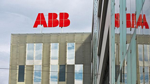 Hochs und Tiefs während 25 Jahren ABB