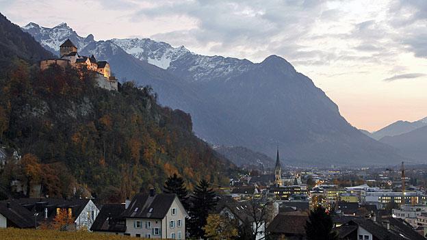 US-Steuerbehörde nimmt Liechtensteinische Stiftungen ins Visier