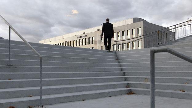 Dank Druck weniger Trusts in Liechtenstein