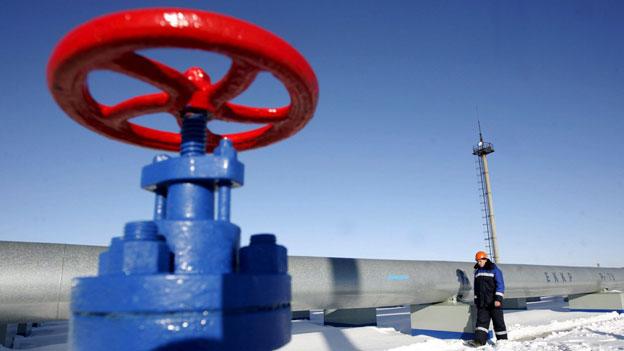 Die Transadriatische Pipeline und die Gasversorgung