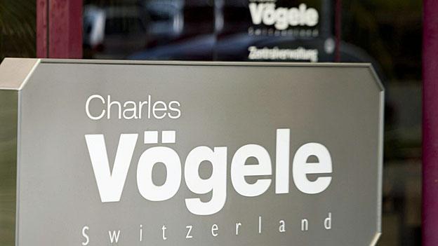 Charles Vögele speckt ab - im Ausland
