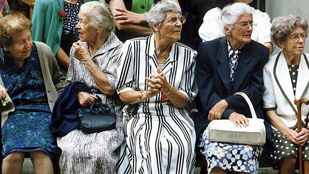Gesunde Pensionskassen - mangelnde Transparenz