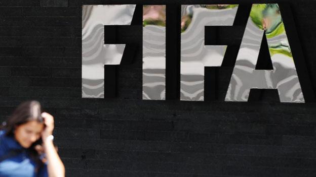 Korruption in und durch Sportverbände soll strafbar werden