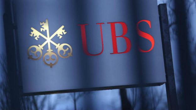 Ermittlungen gegen UBS in Frankreich
